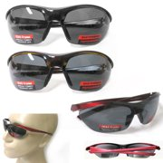 9bd0fead40 1 Running Sunglasses Pair Sport Wrap Men Fishing Golfing Driving Cycling  Glasses