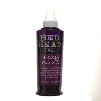 Tigi Bed Head Foxy Curls Hi-Def Curl Spray 6.76 Oz