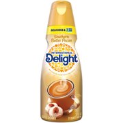 International Delight, Southern Butter Pecan Coffee Creamer, 32 Oz.