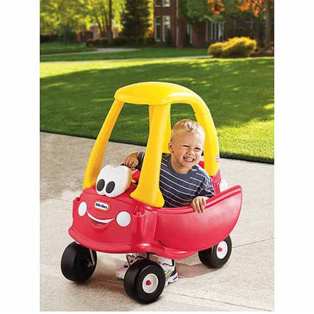 - Little Tikes 30th Anniversary Cozy Coupe