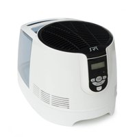 Digital Evaporative Humidifier