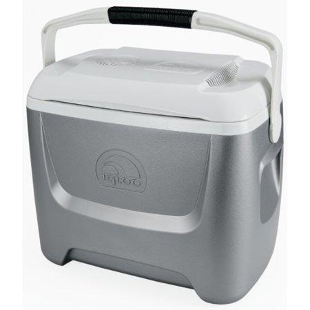 - Igloo Iceless 26-Qt Cooler