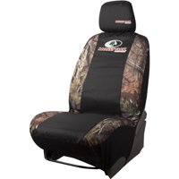 Mossy Oak Break-Up Country Camo Low-Back Seat Cover