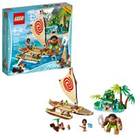 LEGO Disney Princess Moana's Ocean Voyage 41150 (307 Pieces)