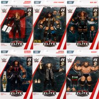 WWE Elite 65 - Complete Set of 6