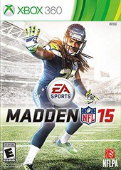 Madden NFL 15- Xbox 360 (Refurbished)