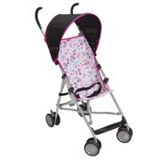 Disney Umbrella Stroller With Canopy Garden Delight- Minnie-Color:Pink/Multi