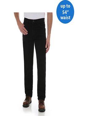 Big Men's Regular Fit Straight-Leg Jeans