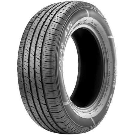 Solar 4XS Plus 205/55R16 91H BW Tire