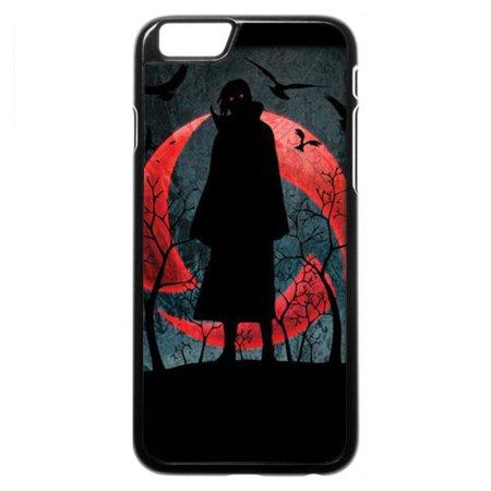 Naruto Shippuden Itachi iPhone 6 / 6 Case (Naruto Phone Case Note 4)