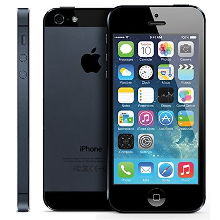 iPhone 5 16GB Black (Unlocked) Refurbished](iphone 4s cheapest price)