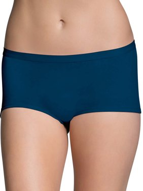 Women's Beyondsoft Boyshort Panties - 6 Pack