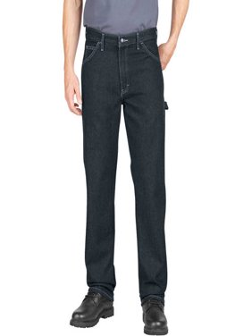 Men's Relaxed Denim Carpenter Jean