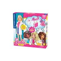 Barbie STEM Kit (with Barbie Scientist Doll)