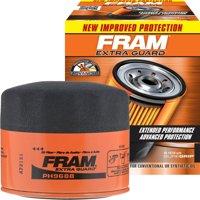 FRAM Extra Guard Oil Filter, PH9688