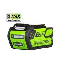 Greenworks 40V Lithium Ion Battery 29472