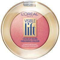 L'Oreal Paris Visible Lift Color Lift Blush, Rose Gold Lift