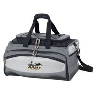Picnic Time Collegiate Buccaneer Grill and BBQ Set
