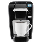 Keurig K Mini K15 Single Serve Cup Pod Coffee Maker Black