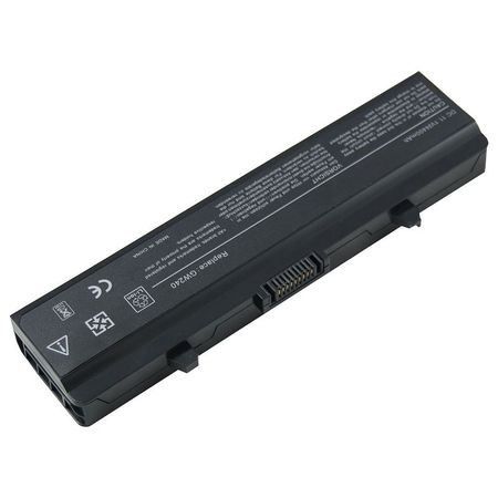 Superb Choice 6-cell Dell Inspiron 1525 1526 1545 1750 Laptop (Laptop Battery Replacement For Dell Inspiron 1525)