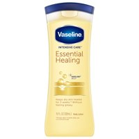 (2 pack) Vaseline Intensive Care Essential Healing Body Lotion, 10 oz