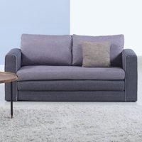 Ebern Designs Hertfordshire Sleeper Loveseat