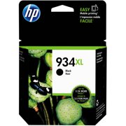 HP 934XL, (C2P23AN) High Yield Black Original Ink Cartridge