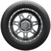 Uniroyal Tiger Paw Touring Highway Tire P215/70R16 99T
