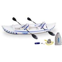 Sea Eagle 330 Kayak Pro Package