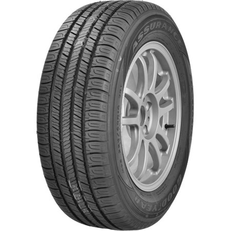 goodyear assurance all season 185 60r15 84t vsb tire. Black Bedroom Furniture Sets. Home Design Ideas