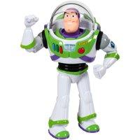 Disney-pixar toy story buzz lightyear talking action figure