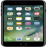 Refurbished Apple iPhone 7 Plus 128GB, Jet BLack - Unlocked GSM