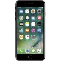 Refurbished Apple iPhone 7 Plus 256GB, Jet BLack - Unlocked GSM