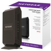 Best Cable Modem For Fios - NETGEAR Cable Modem 24x8 DOCSIS 3.0 Max speed Review