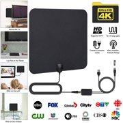 Best Antennas - [Latest 2019] Amplified HD Digital TV Antenna Long Review