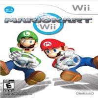 Nintendo Mario Kart[wheel Sold Seperately]