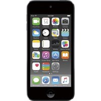 Refurbished Apple iPod touch 16GB - Space Gray MKH62LLA (6th generation)