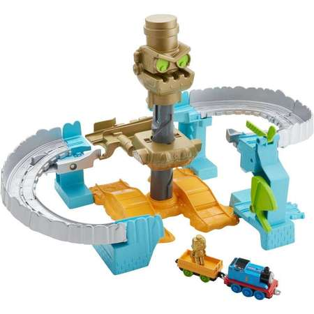 Thomas & Friends Adventures Robot Rescue Track -