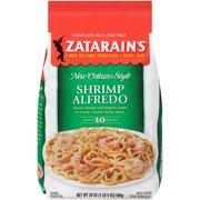 Zatarain's Frozen Shrimp Alfredo, 20 OZ