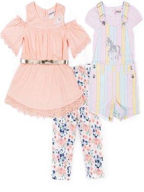 Girls Little Lass Collection