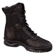 Rothco Forced Entry 5053 Black Tactical Boots for Police 00ac6b82fd1