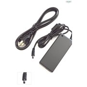 Usmart New AC Power Adapter Laptop Charger For Dell Inspiron 11 3164 Notebook Chromebook PC Power Supply Cord 3 years warranty