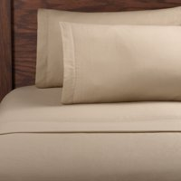 Mainstays 120 Thread-Count Sheet Set