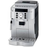 DeLonghi Magnifica XS Fully Automatic Espresso and Cappuccino Machine with Manual Cappuccino System