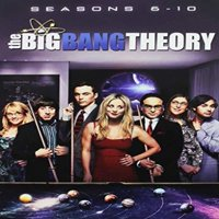 The Big Bang Theory: Seasons 6-10 (DVD)