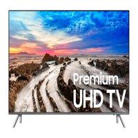 "Refurbished Samsung 55"" Class 4K (2160P) Smart LED TV (UN55MU800DFXZA)"