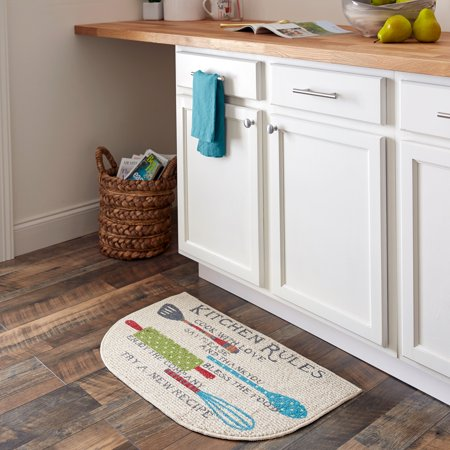 Mainstays Nature Trends Kitchen Gadgets Mat, 18