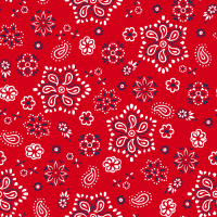 """RTC Patriotic Fabrics 100% Cotton, Band Medallion, 44"""" Wide, 140 Gsm, Quilt, Crafts By The Yard"""
