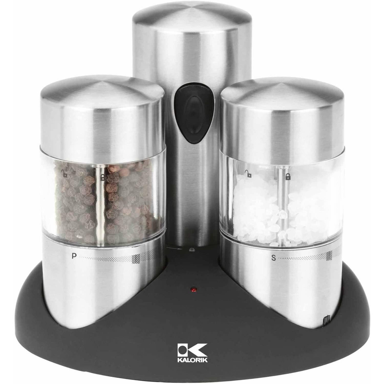 salt pepper shakers mills walmart