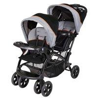 Baby Trend Sit 'N Stand Double Stroller, Millennium Orange